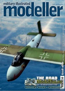 Military Illustrated Modeller №99 (July 2019)