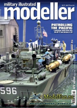 Military Illustrated Modeller №96 (April 2019)