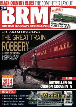 British Railway Modelling Vol.21 No.11 (February 2014)