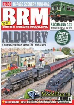 British Railway Modelling Vol.22 No.4 (July 2014)