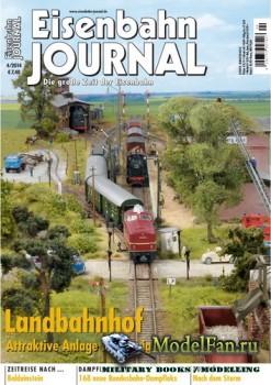 Eisenbahn Journal 4/2014