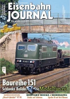 Eisenbahn Journal 6/2014