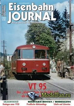 Eisenbahn Journal 7/2014