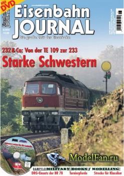 Eisenbahn Journal 8/2014