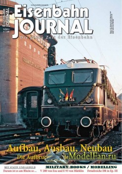 Eisenbahn Journal 9/2014