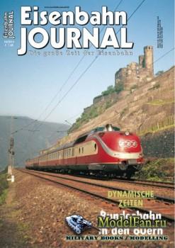 Eisenbahn Journal 10/2014