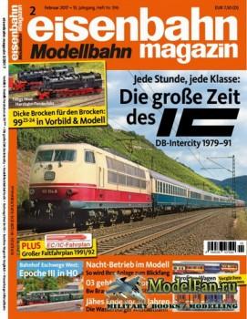 Eisenbahn Magazin 2/2017