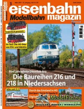 Eisenbahn Magazin 3/2017