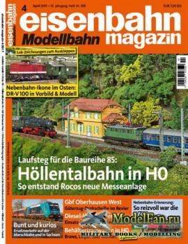 Eisenbahn Magazin 4/2017
