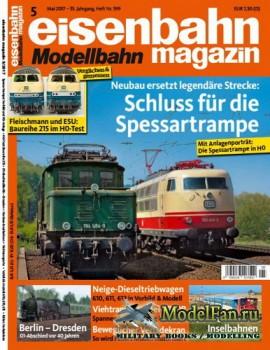 Eisenbahn Magazin 5/2017