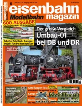 Eisenbahn Magazin 6/2017