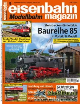 Eisenbahn Magazin 9/2017