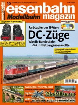 Eisenbahn Magazin 10/2017