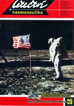 Letectvi + Kosmonautika №20 1969