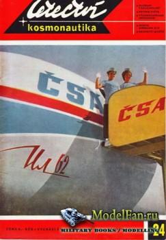 Letectvi + Kosmonautika №24 1969