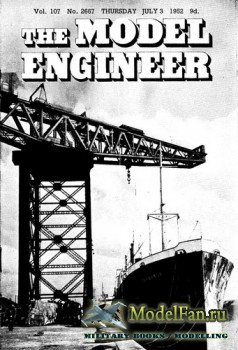 Model Engineer Vol.107 No.2667 (3 July 1952)