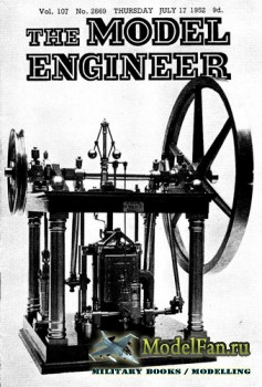 Model Engineer Vol.107 No.2669 (17 July 1952)