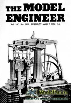 Model Engineer Vol.107 No.2672 (7 August 1952)