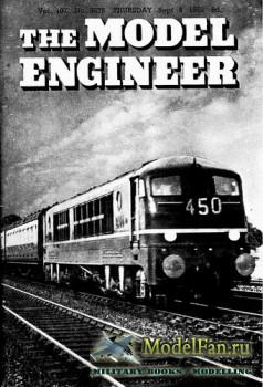 Model Engineer Vol.107 No.2676 (4 September 1952)