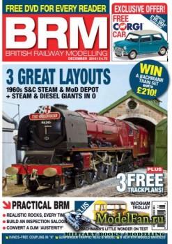 British Railway Modelling (December 2016)